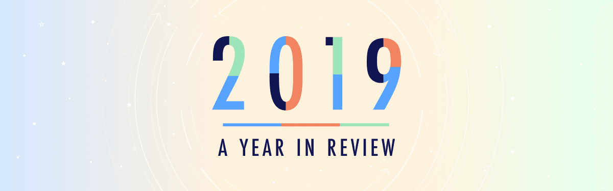 2019 in review and 2020 wish list